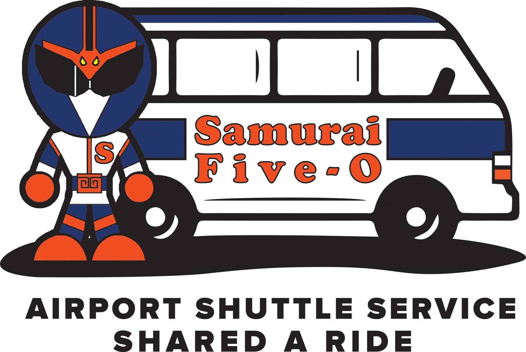 Airport Shuttle Services
